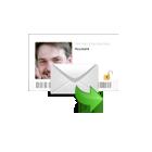 E-mail met een  waarzegster uit Groningen